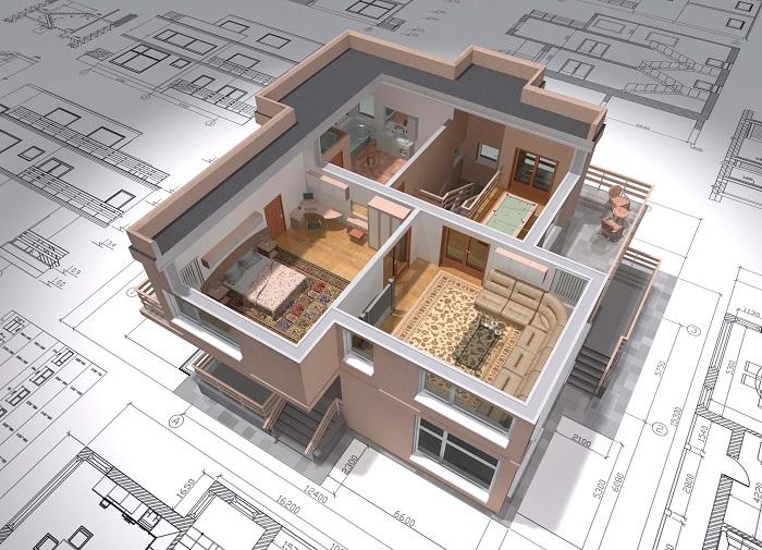 Чем обусловлены определённые запреты на перепланировку в панельных зданиях?