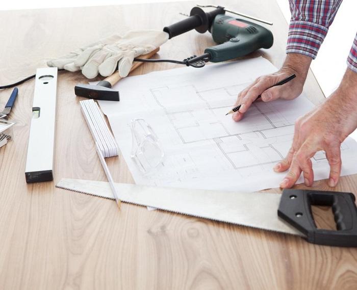 Как выяснить, какие изменения в планировку можно внести?