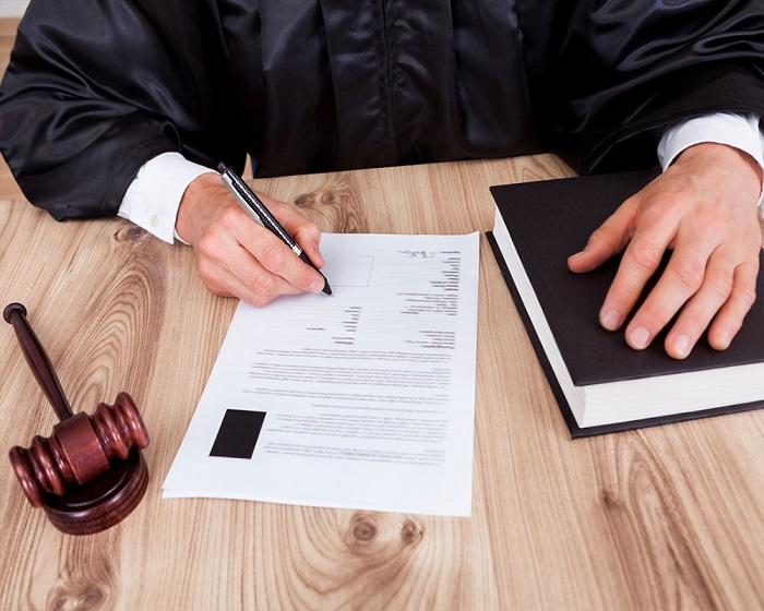 Меры, применяемые судом для обеспечения иска