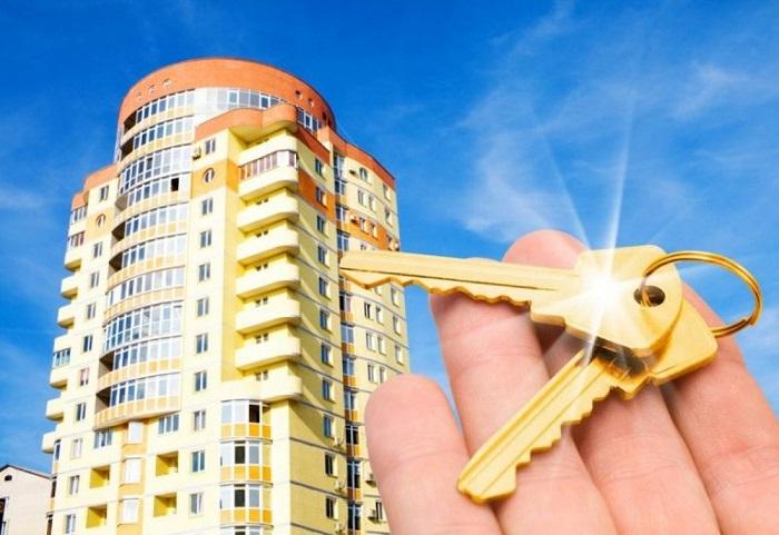 Оформление права собственности на жильё в новостройке