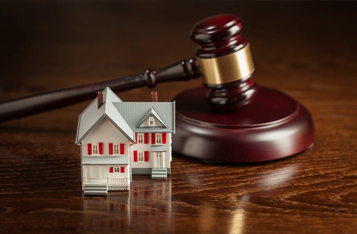 Оформление права собственности на квартиру в судебном порядке