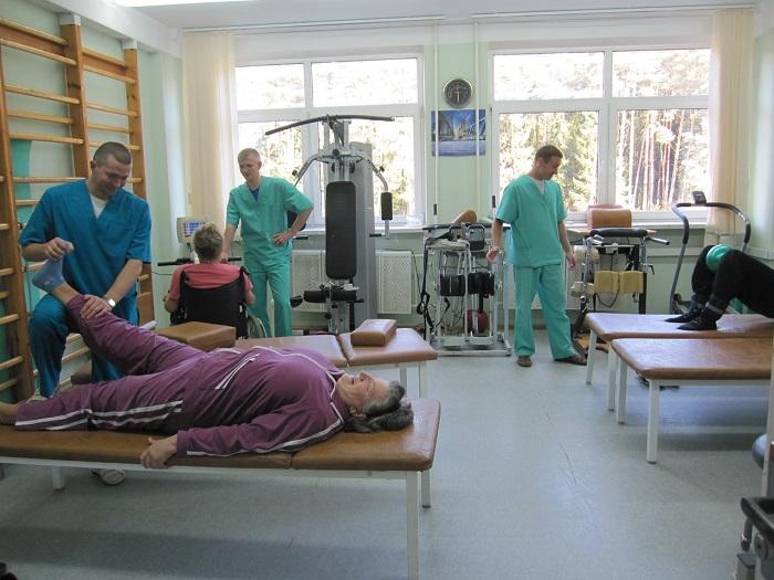 Оформление вычета за лечение в санатории