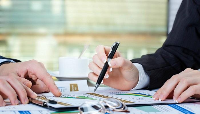 Определение величины ущерба и виновности сотрудника