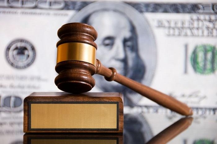 Особенности взыскания долга через суд