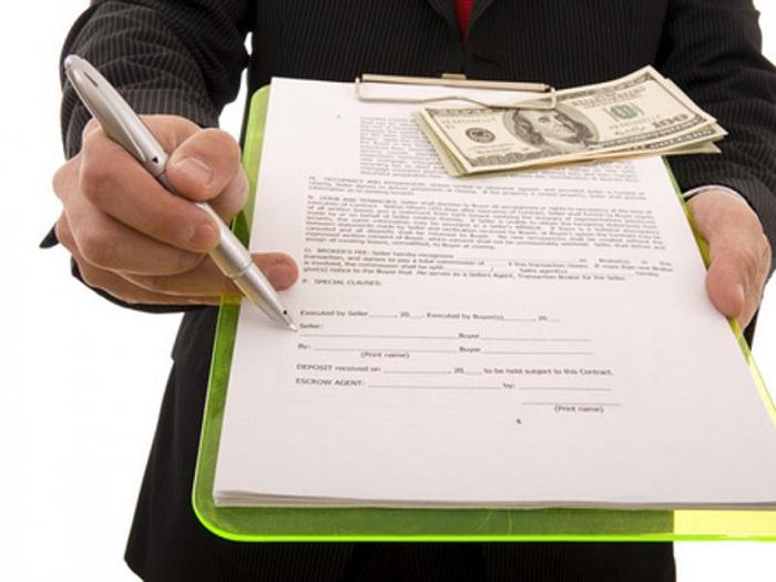 Главные отличия расписки и договора при взыскании долга