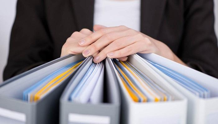 Перечень документов, подаваемых вместе с иском