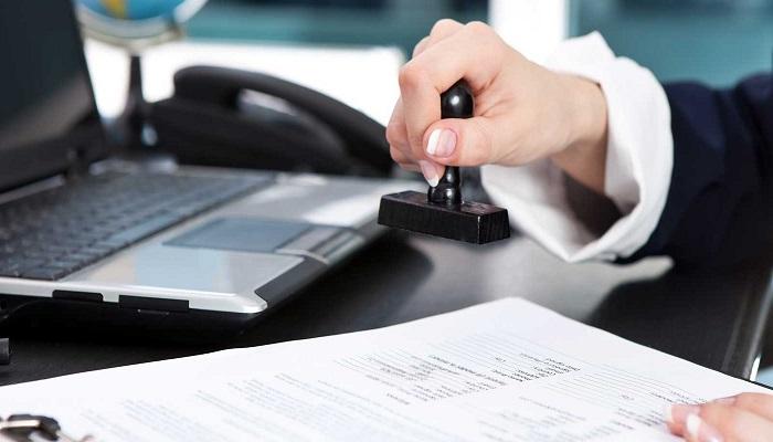 Сколько стоит оформить регистрацию в правовом центре?