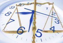 Существующие сроки обжалования и их продолжительность