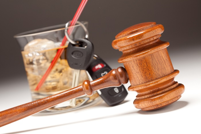 Уголовная ответственность за езду в пьяном виде