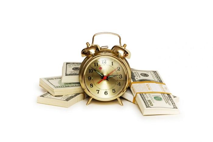 В течение какого времени выплачиваются алименты на мать ребёнка?