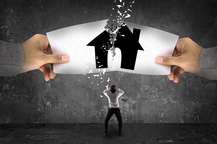 Как выселить из квартиры собственника жилья?