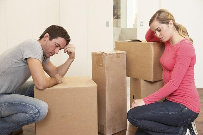 Как выселить жильцов, не имеющих прописки?