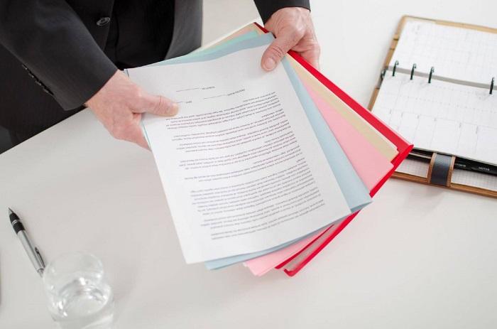 Дополнительные документы и приложения