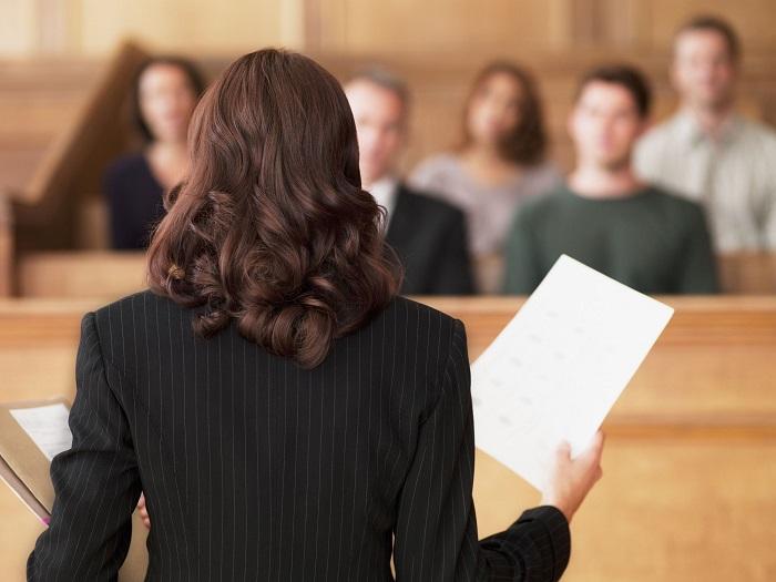 Как отстоять в суде свои права?
