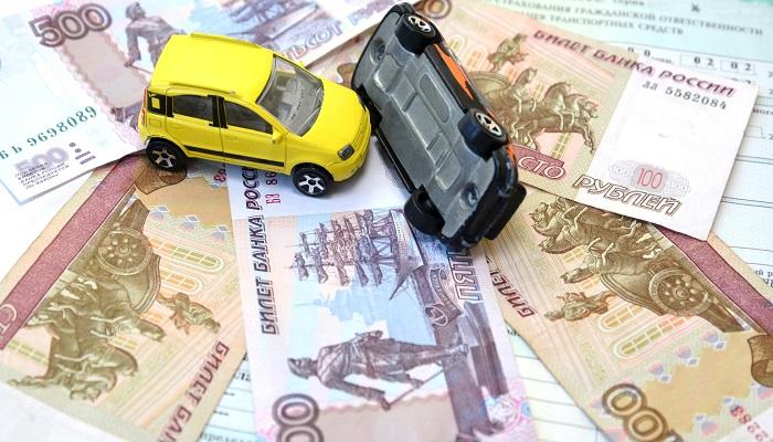 Какую компенсацию можно получить с виновника аварии?