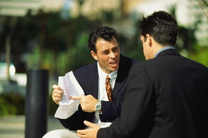 Что такое «оспоримая сделка»