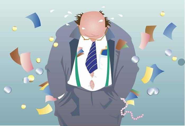Понятие банкротства