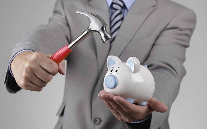Предпосылки к банкротству