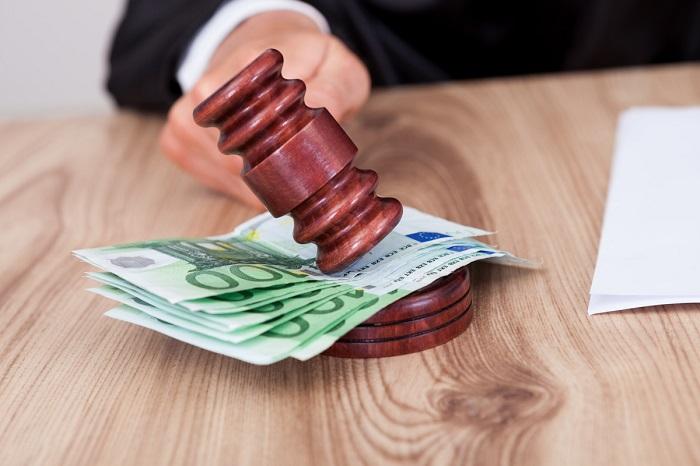 Как распределяются взысканные с должника средства