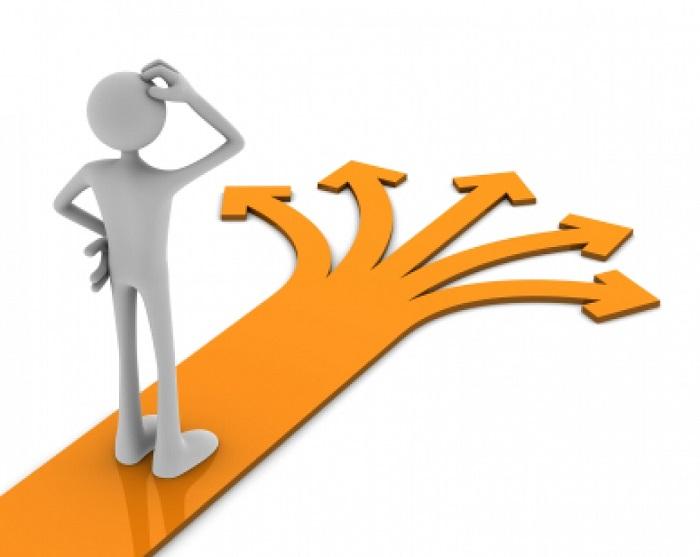 Что оказывает влияние на принятие решения