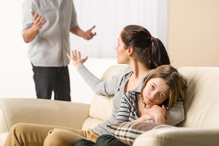 Как можно заставить мужа содержать детей