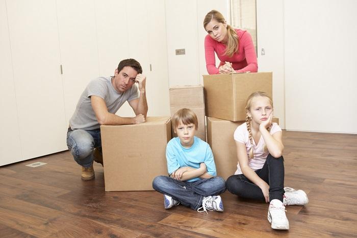 Ипотека в семье с детьми