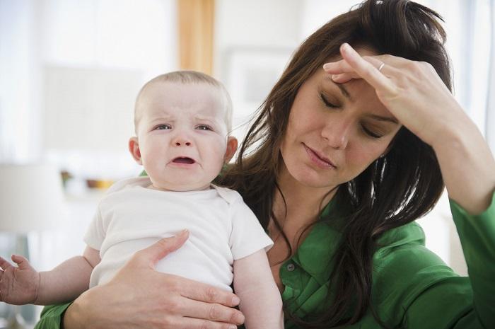 Определение термина «мать-одиночка»