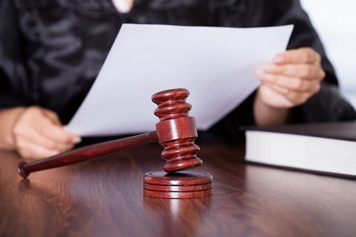 Опротестование судебного вердикта