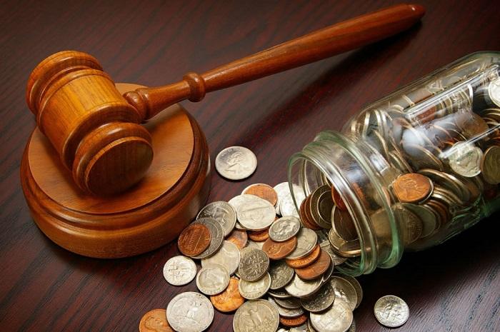 Получение долга через суд