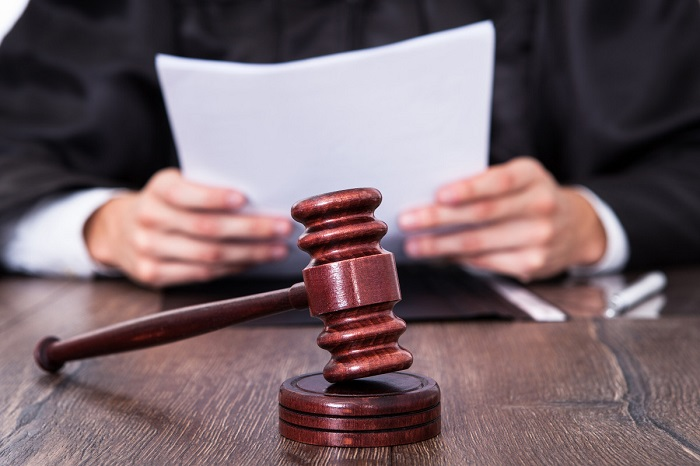 Процедура внесения решения по апелляции