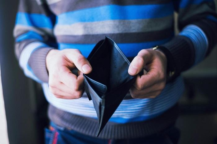 Условия банкротства