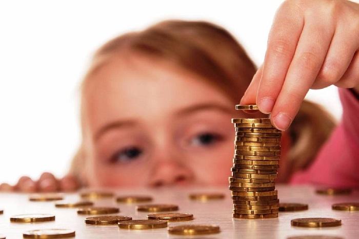 Увеличение выплат