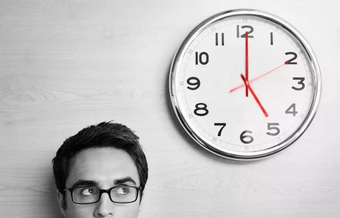 Временные сроки