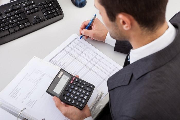 ИНН как способ налогового контроля