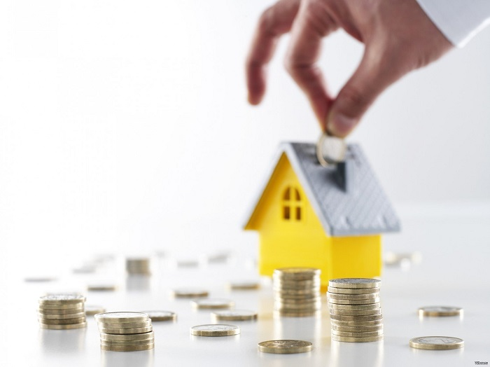 Кредиты по ипотеке