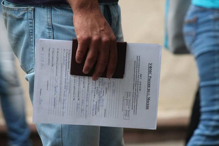 Правило составления заявления и его подача