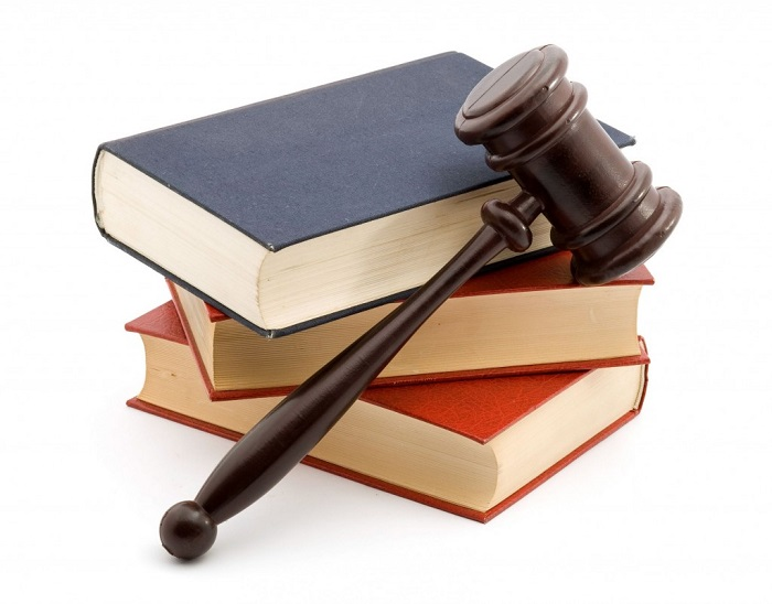Правовые нормативы