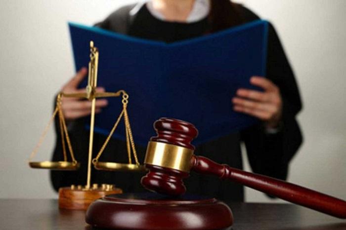 Судебная тяжба