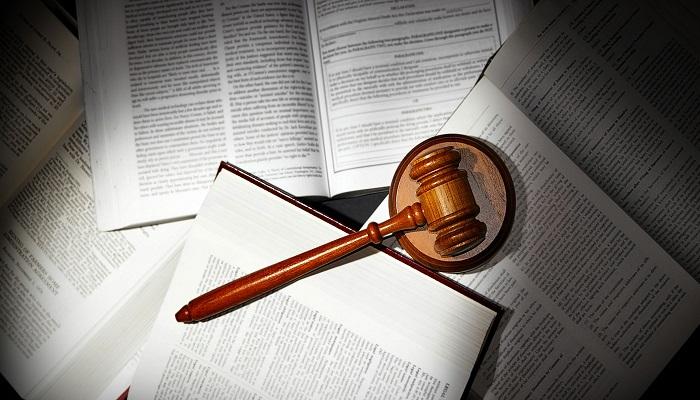 Юридическая база