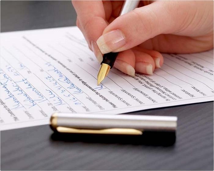 Документы при самостоятельном устройстве на работу
