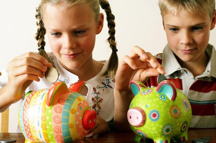 Фиксированный размер выплат алиментов на двоих детей