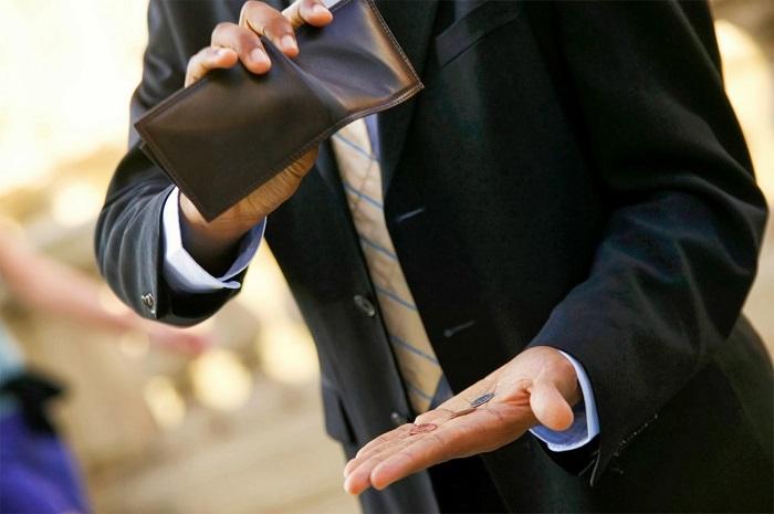 Необходимые условия для признания банкротом физического лица