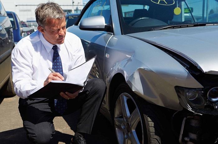 Независимая автоэкспертиза как способ установления виновника ДТП