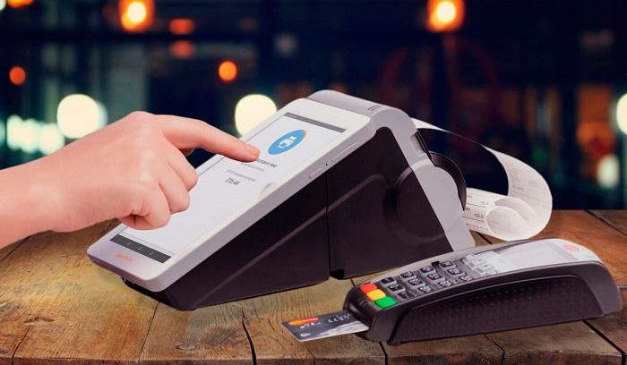Обеспечение использования в 2019 году платёжных карт
