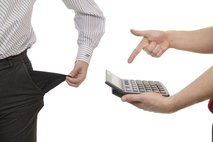 Ограничения после признания банкротом физического лица
