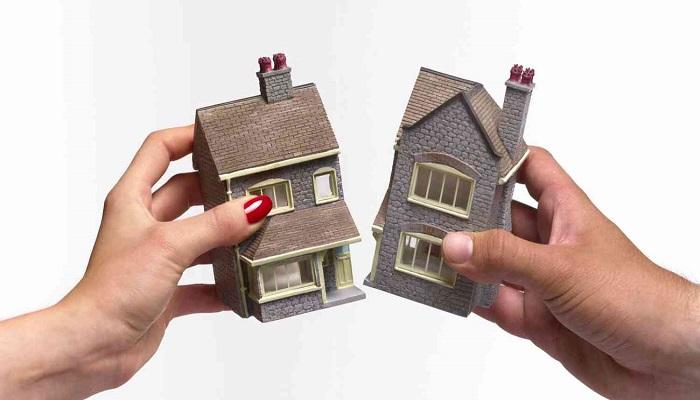Особенности долевой собственности