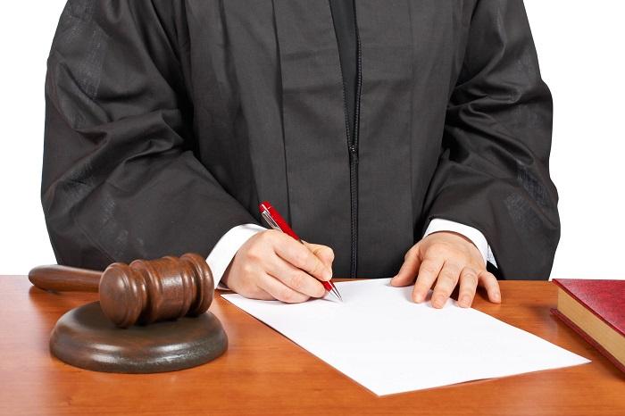Особенности судебного приказа