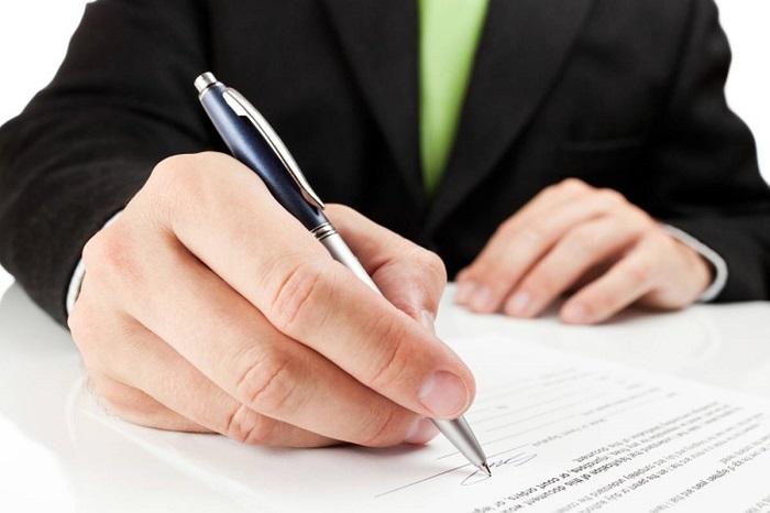 Подача заявления о признании банкротом физического лица