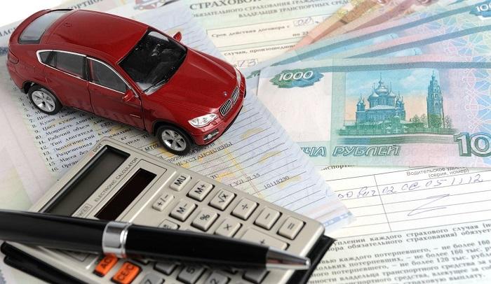 Сколько стоит переоформление автомобиля в ГИБДД в 2018 году