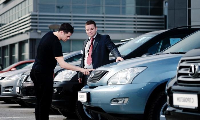 Условия обмена старого автомобиля на новый в автосалоне